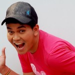 Indra Bekti Luncurkan Biografi di Cafe Angkringan